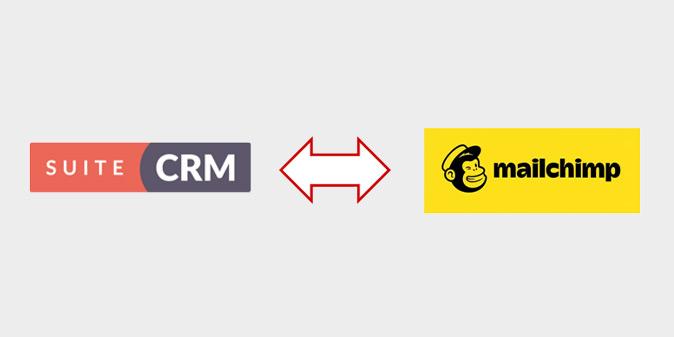 Integrazione CRM e MailChimp