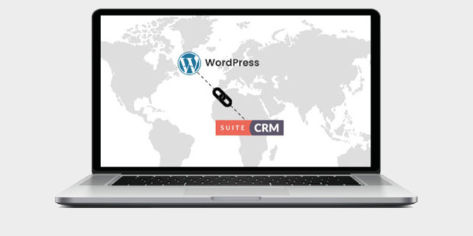 Integrazione fra WordPress e SuiteCRM