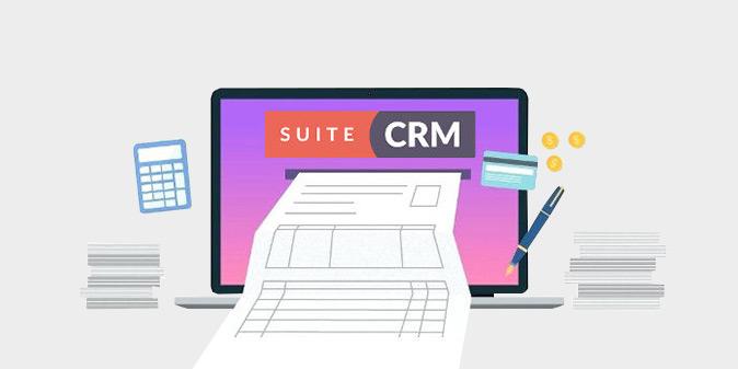 SuiteCRM e la Fatturazione elettronica