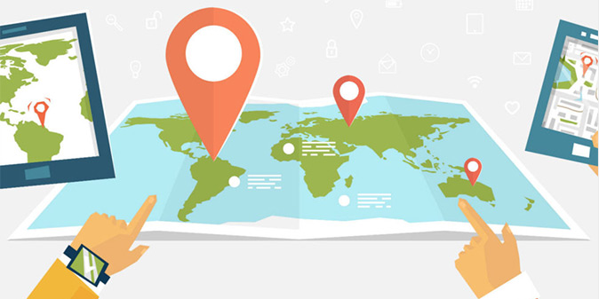 Aumentare la produttività con Google Maps