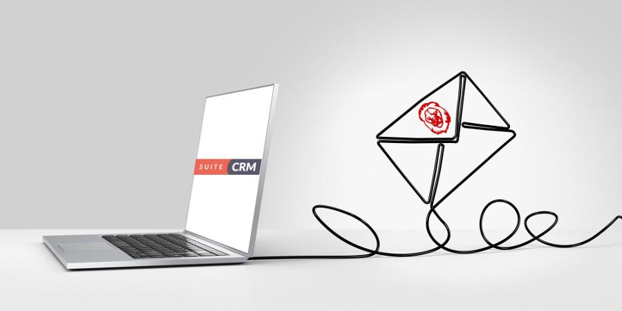 Email Marketing con SuiteCRM