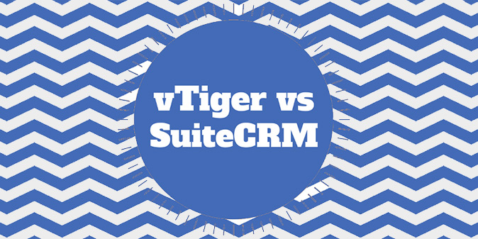 vTiger: CRM Open alternativo a SuiteCRM?