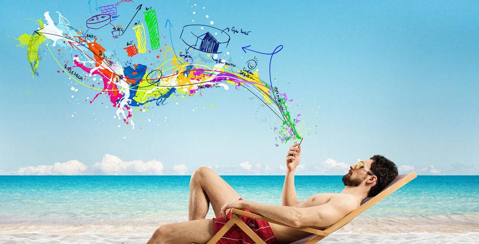 In vacanza siamo Offline…ed il CRM?