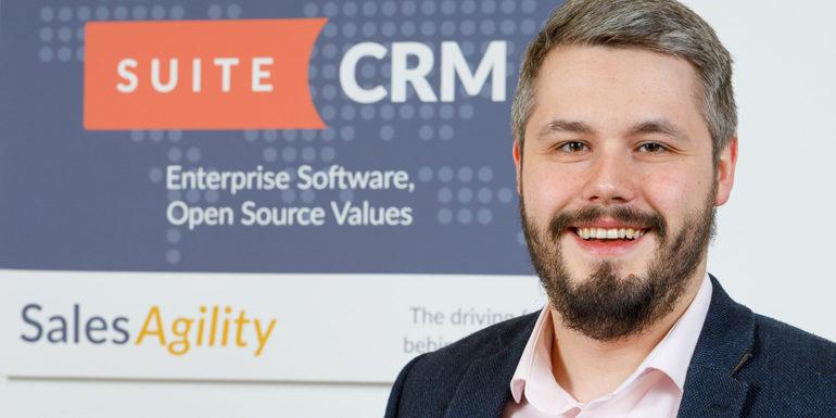 CEO SuiteCRM