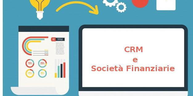 Suite CRM Finanza