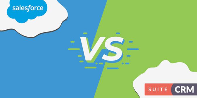 Perché (non) scegliere Salesforce?