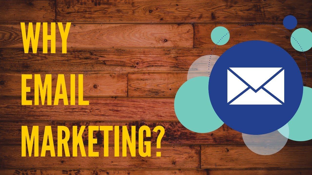 Perchè l'Email Marketing?