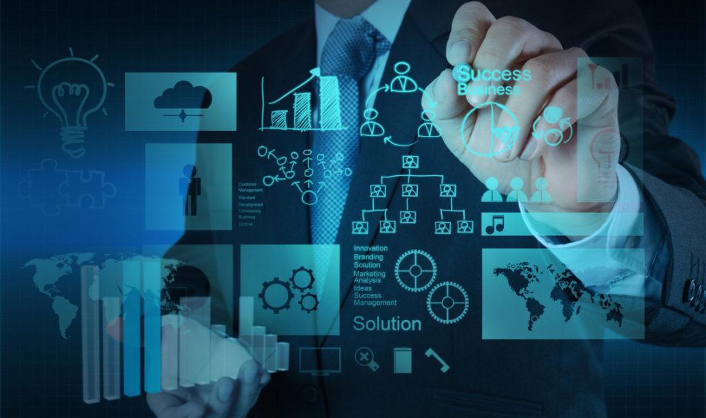 La digitalizzazione è il primo passo per il successo della nostra azienda