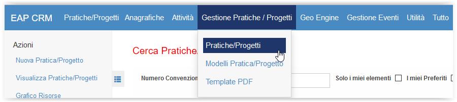 Creazione PDF dinamici