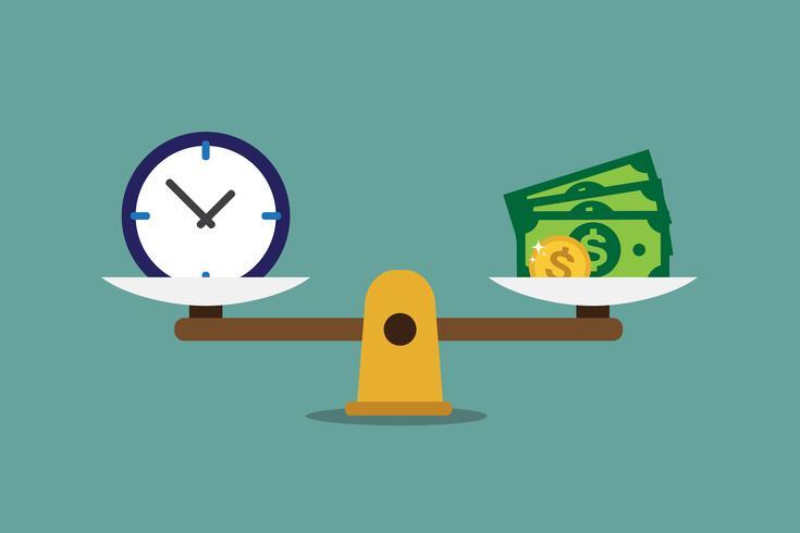 Il tempo è denaro. Ottimizzalo con il CRM