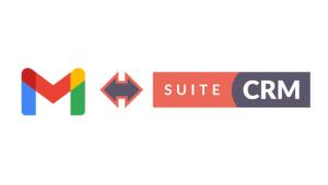 Gmail SuiteCRM