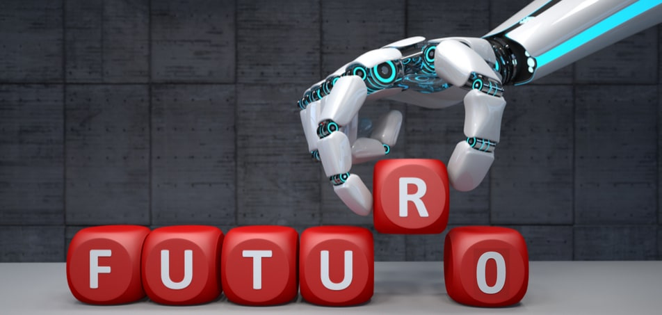 Industria del futuro con il CRM