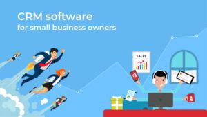 CRM per piccole aziende