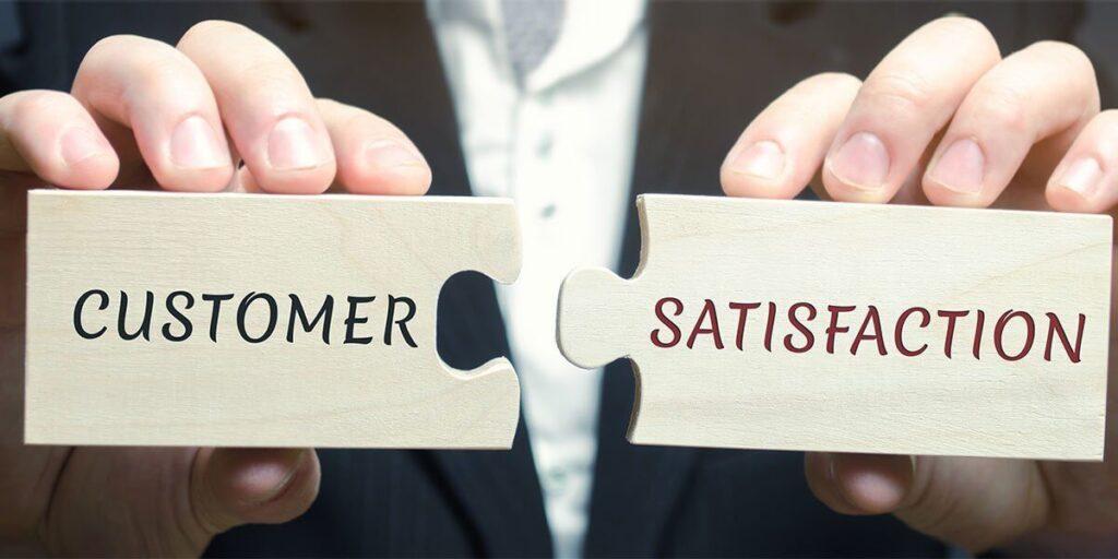 Soddisfazione del cliente con SuiteCRM