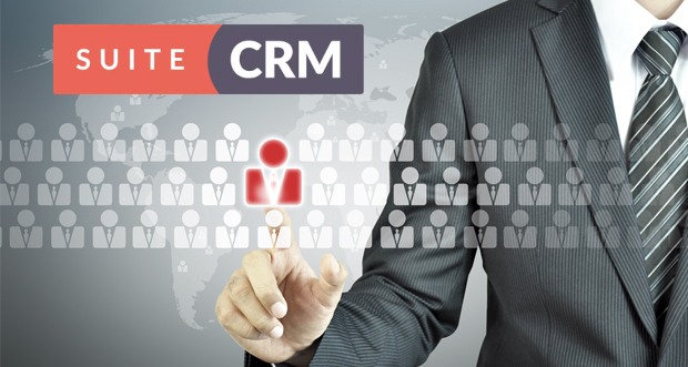 Rete vendita con SuiteCRM